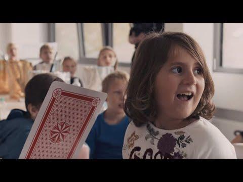 Kinder-Zauberschule | Marco Miele