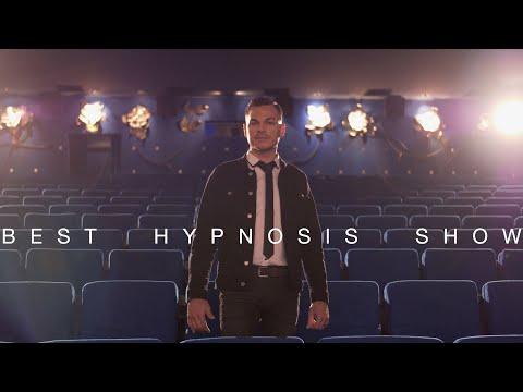 Marco Miele | Gewinner des Merlin Award für die beste Hypnose-Show