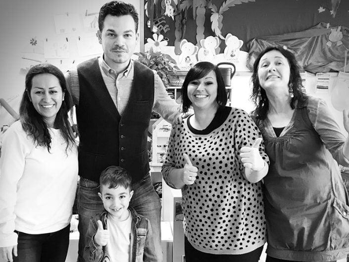 Zauberer Familienfeier Stuttgart - Spannung und Spaß für die gesamte Familie