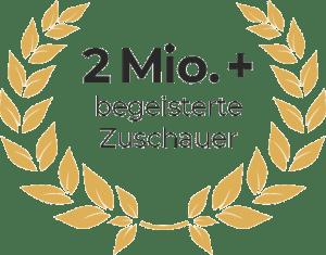 Zauberer Stuttgart - Buchen Sie Marco Miele für Ihre Geburtstagsfeier in Stuttgart
