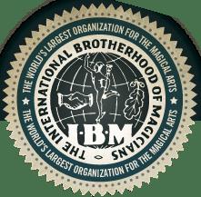 Zauberer Stuttgart - Marco Miele ist Mitglied der IBM
