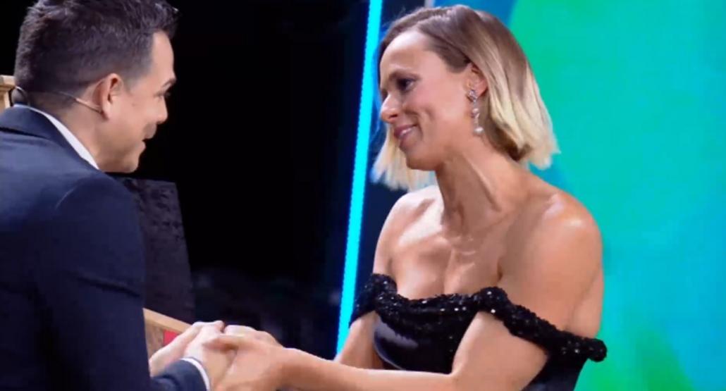Großartiges Finale mit Marco Miele beim italienischen Supertalent