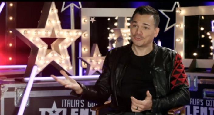 Marco Miele votato come miglior mago a Italia's Got Talent