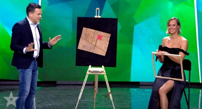 Marco Miele in finale a Italia's Got Talent