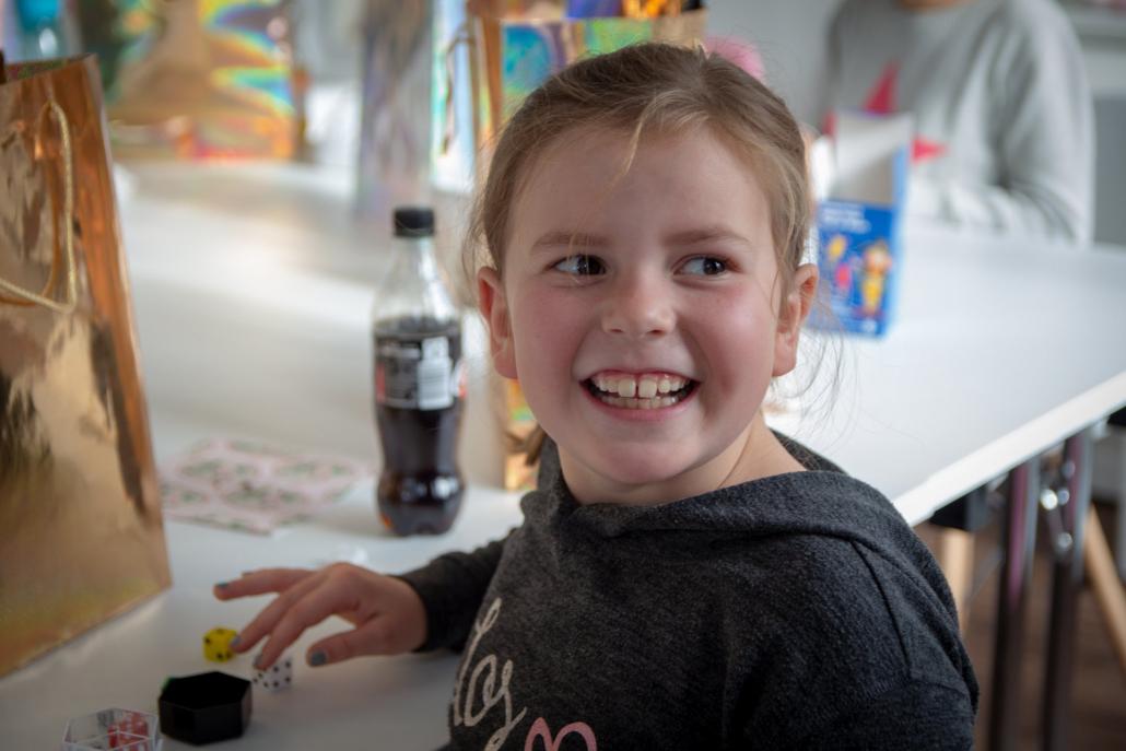 Überraschungs-Geburtstagsfeier für Kinder in Stuttgart