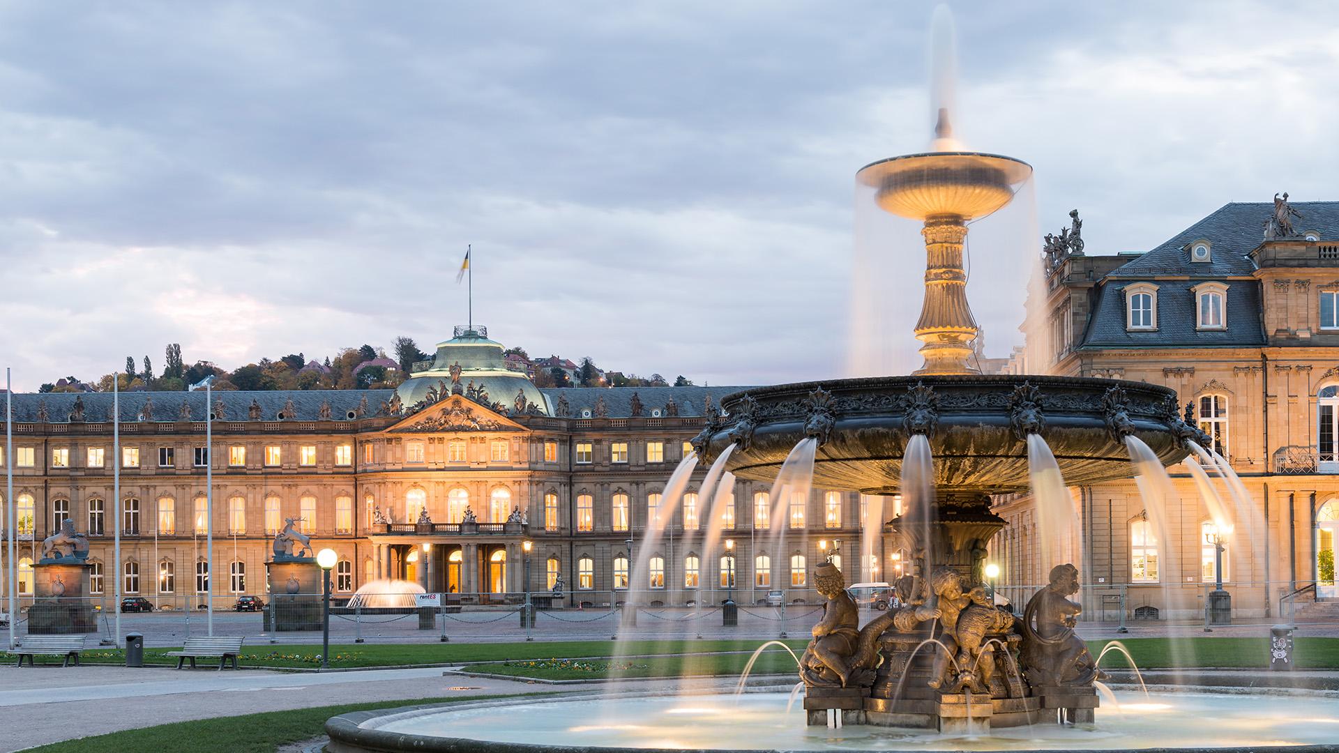 Ihre beste Wahl als Zauberer in Stuttgart